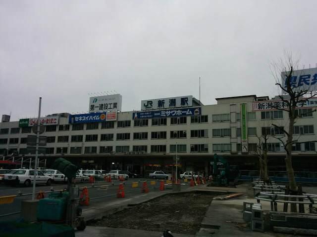 新潟駅-5