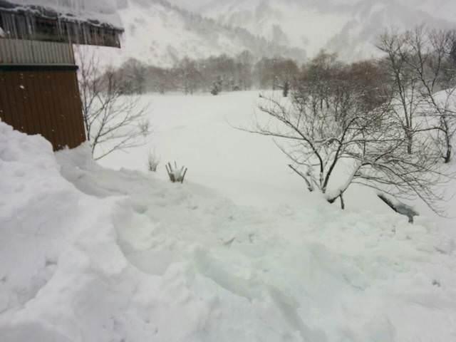 雪下ろし-16