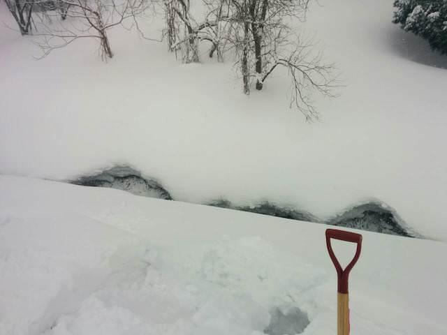 雪下ろし-10