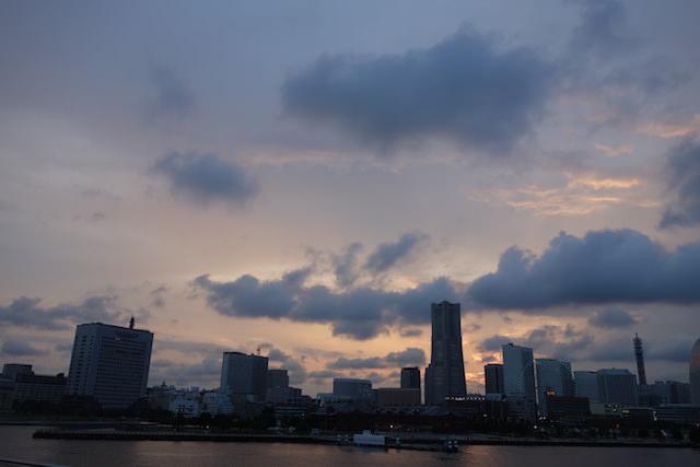 横浜観光ガイド 22