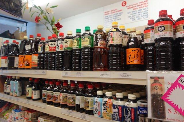 オーストラリアで買える日本食-10