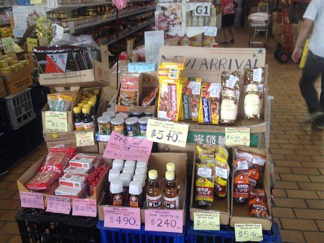 オーストラリアで買える日本食-39