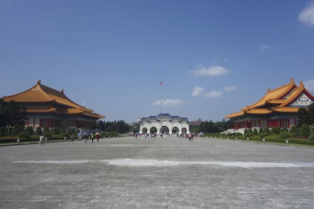 台北観光地 50