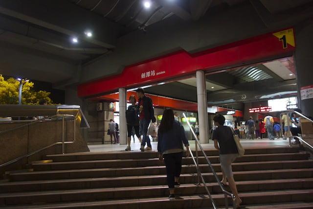 台北観光地 74