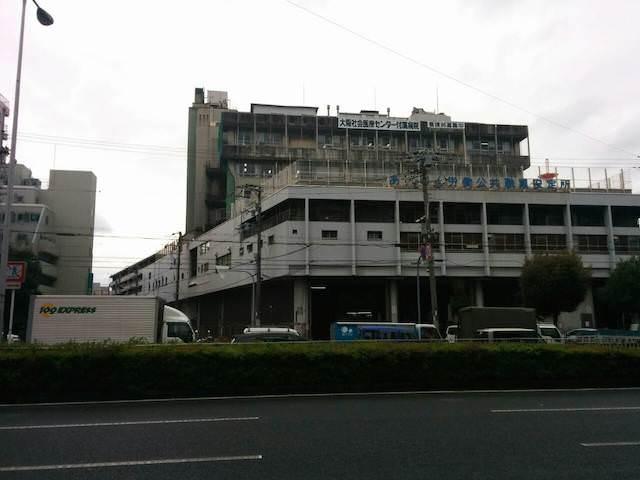 釜ヶ崎 38