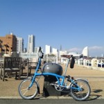 【台湾引越準備日記】台湾へ折りたたみ自転車を送る方法を比較検討してみた