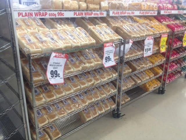 IGAのパン