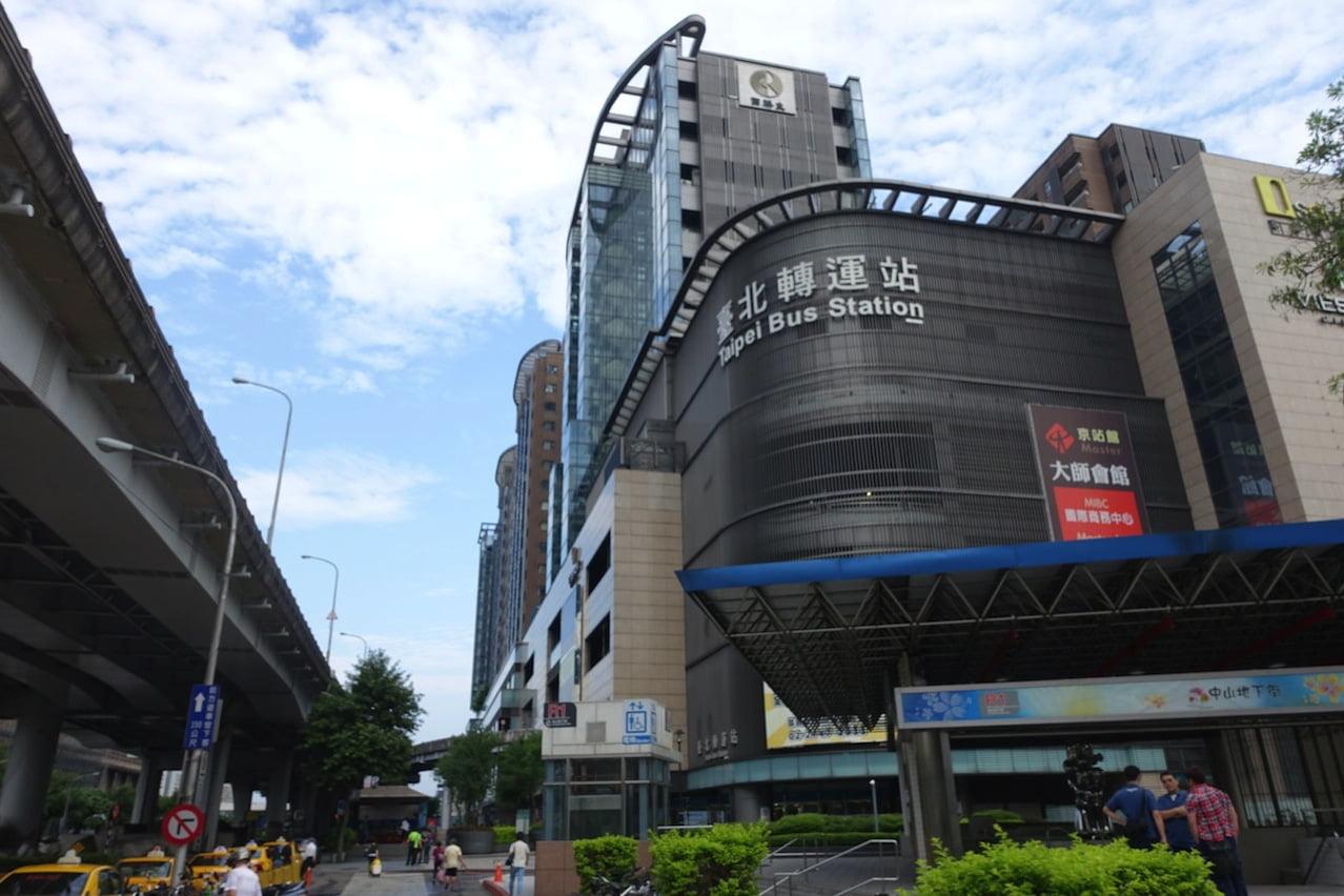Taiwan Highway bus 13