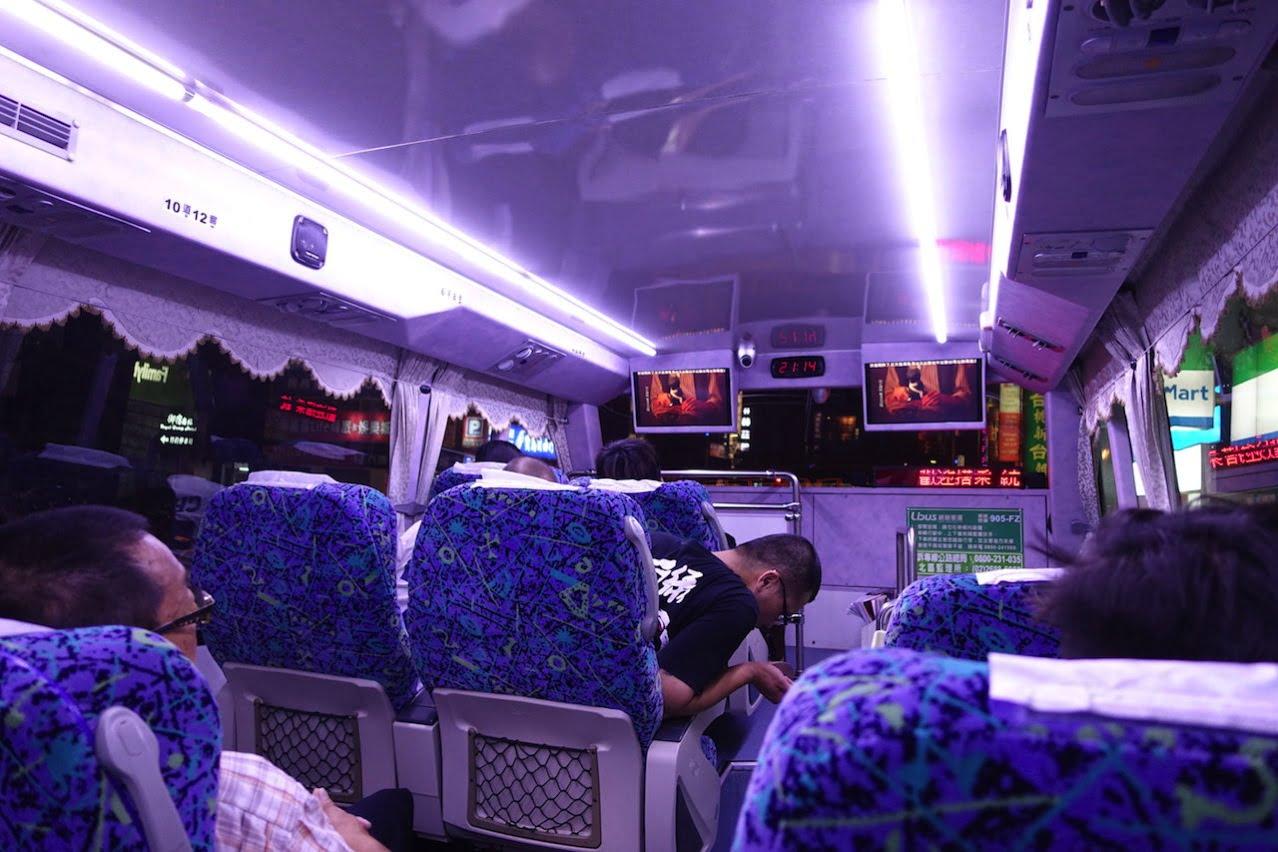 Taiwan Highway bus 42