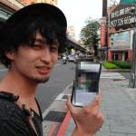 いま世界で流行ってる出会い系アプリ、Tinderを使って、男が男に出会ってみました
