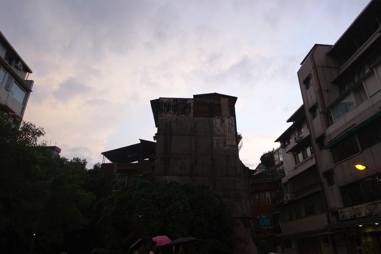 Taiwan city 2