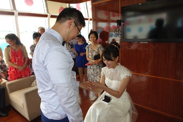 Taiwan weddingparty 20