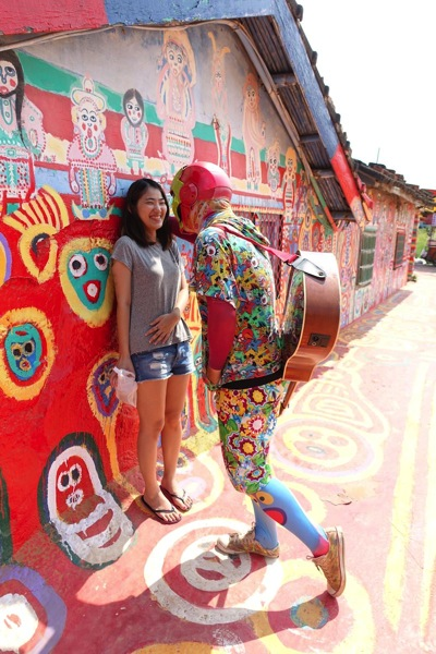 Rainbow village102