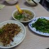 林志玲 (リン・チーリン)も絶賛!金峰魯肉飯のルーローファンは台湾に来たら一度は足を運んでほしい名店です