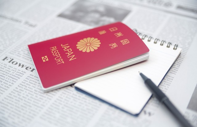 Passport pak