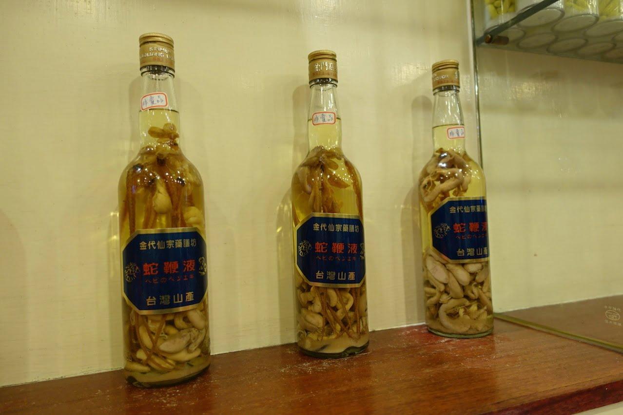 Taiwan huaxijie hebi 017