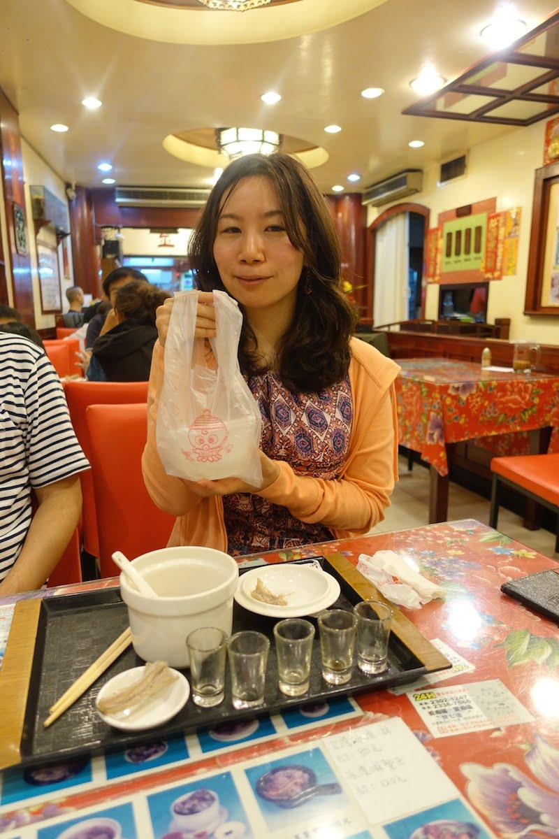 Taiwan huaxijie hebi kaorin 031