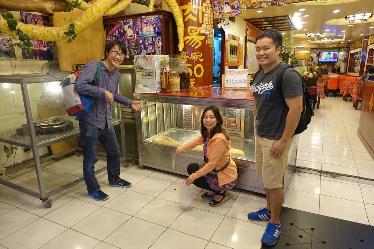 Taiwan huaxijie yukki 011