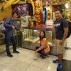 台湾ダークサイド観光……。華西街観光夜市でヘビを食べて精力を付けてきました!