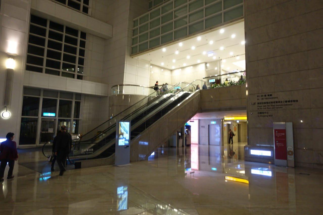 Taipei101 restarurant 011