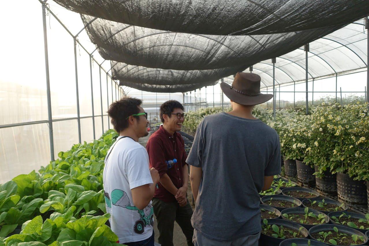 Tainan organic farm 0047