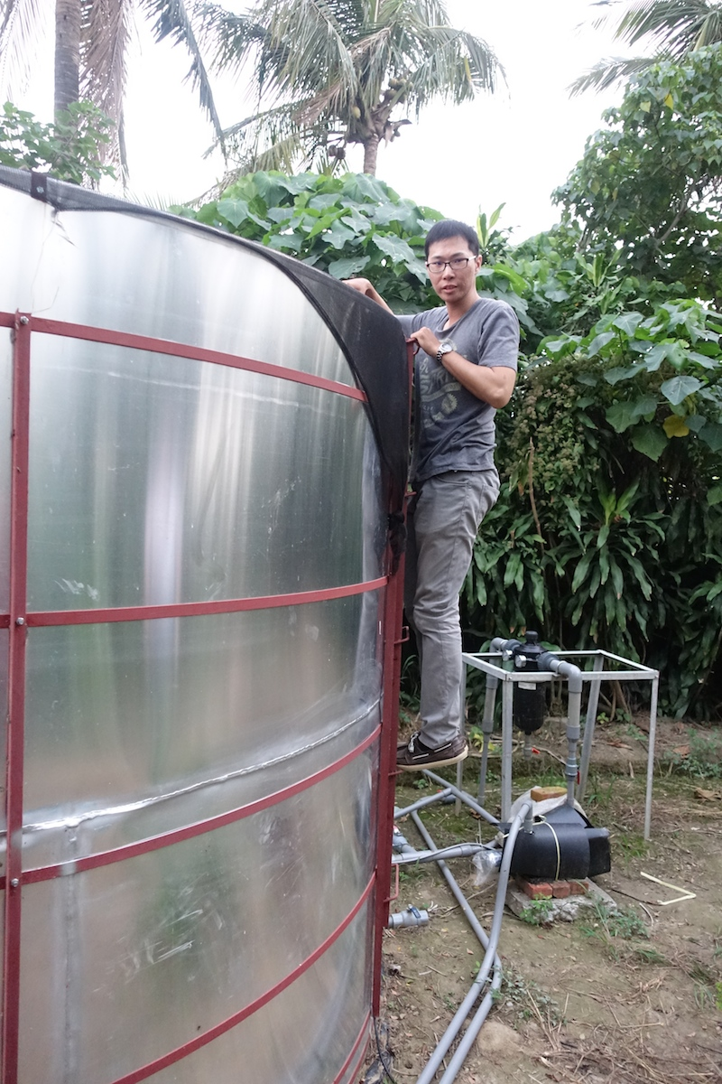 Tainan organic farm 0150