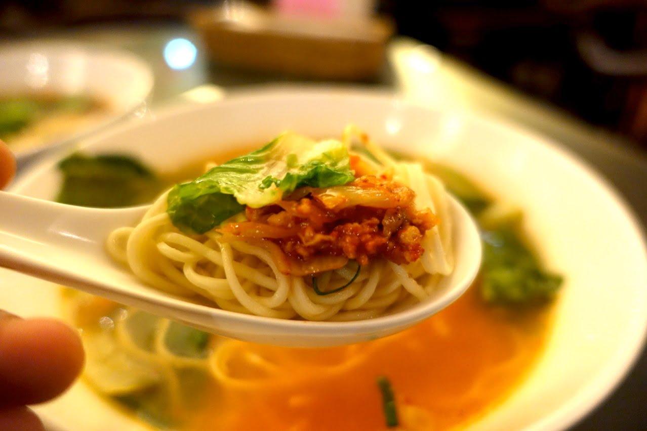 Taipei restaurant 13kou 048