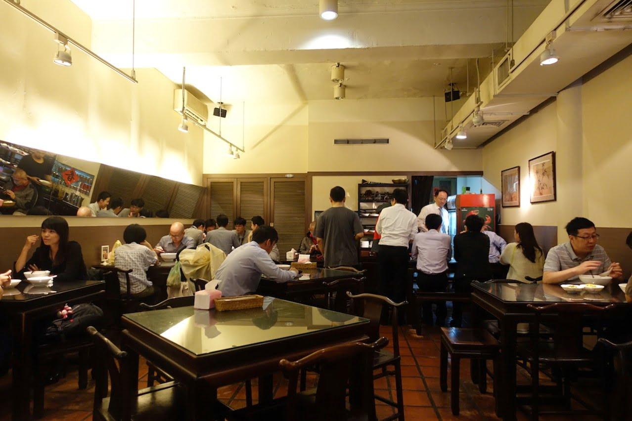 Taipei restaurant 13kou 054