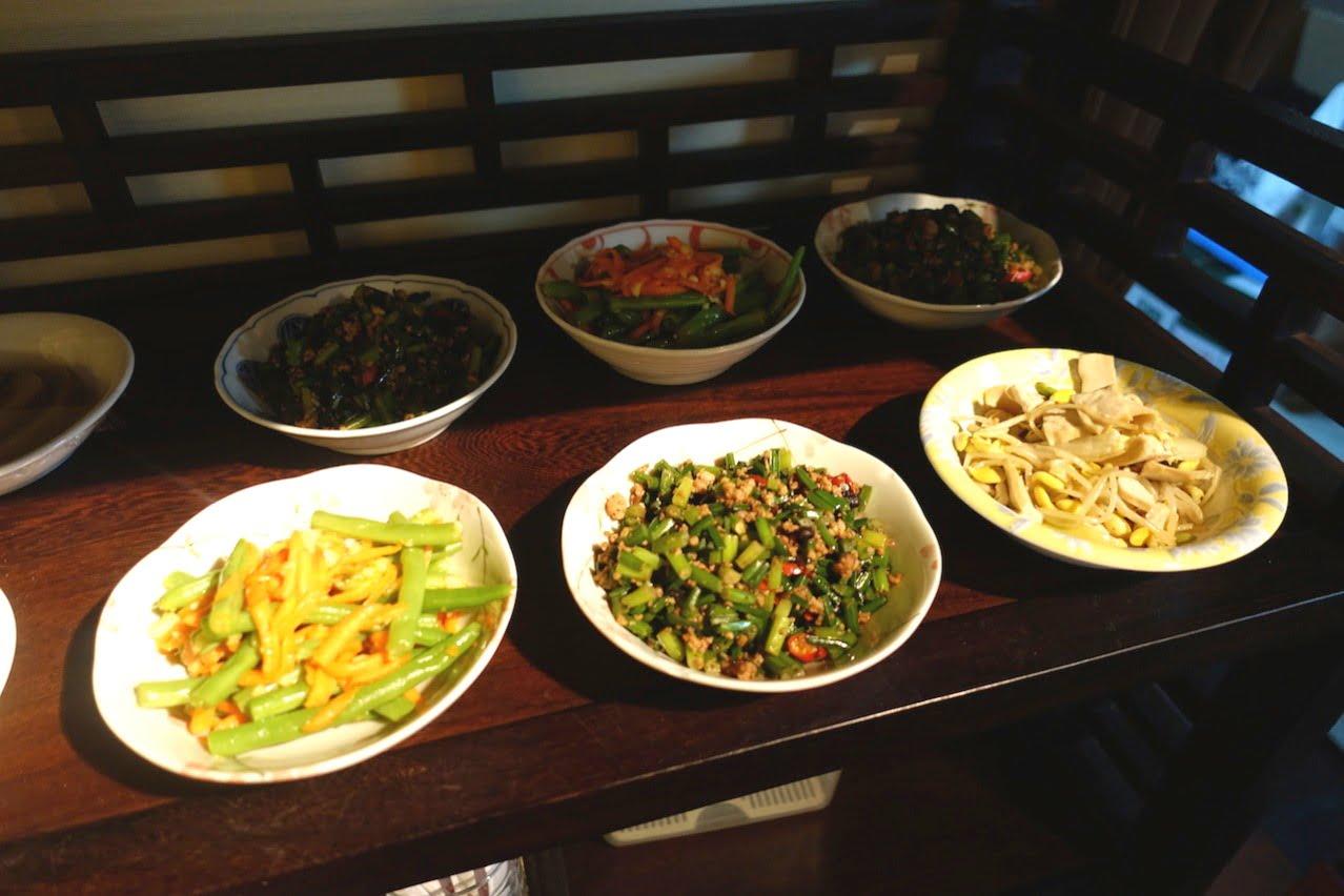 Taipei restaurant 13kou 062