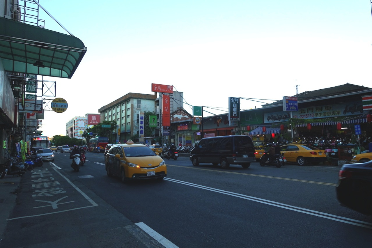 Tainan busstaion 004