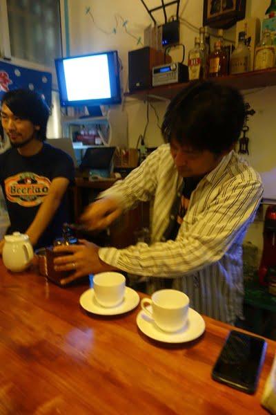 Tainan hamuya cafe 007