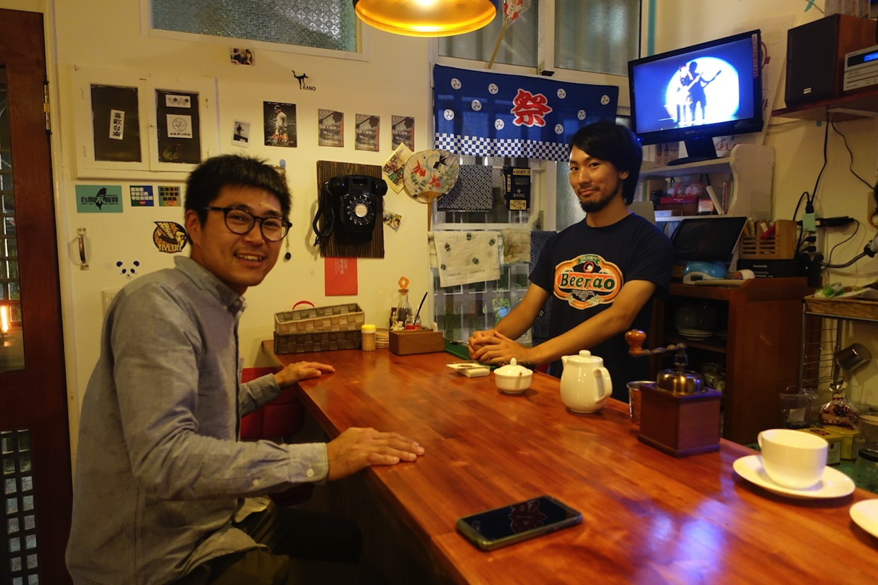 Tainan hamuya cafe 04