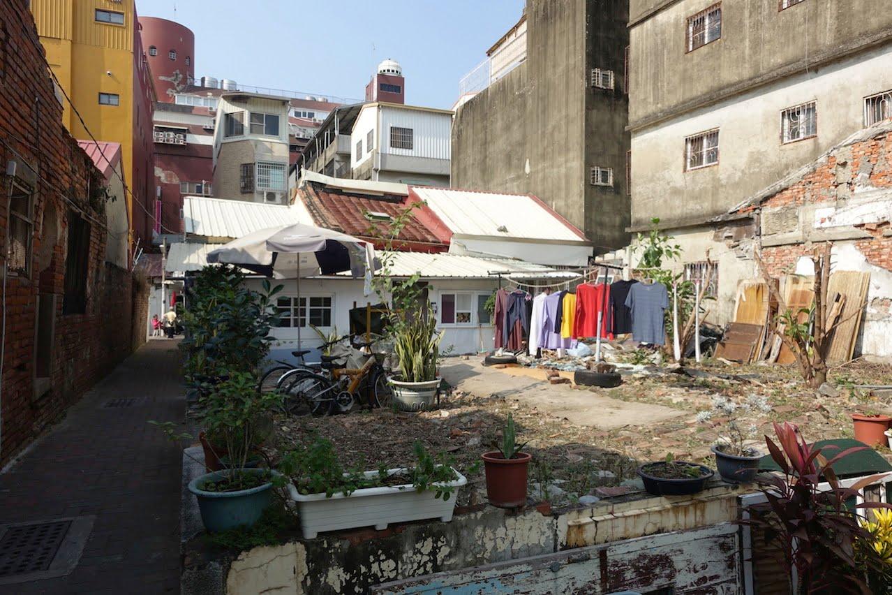Tainan hamuya house 004