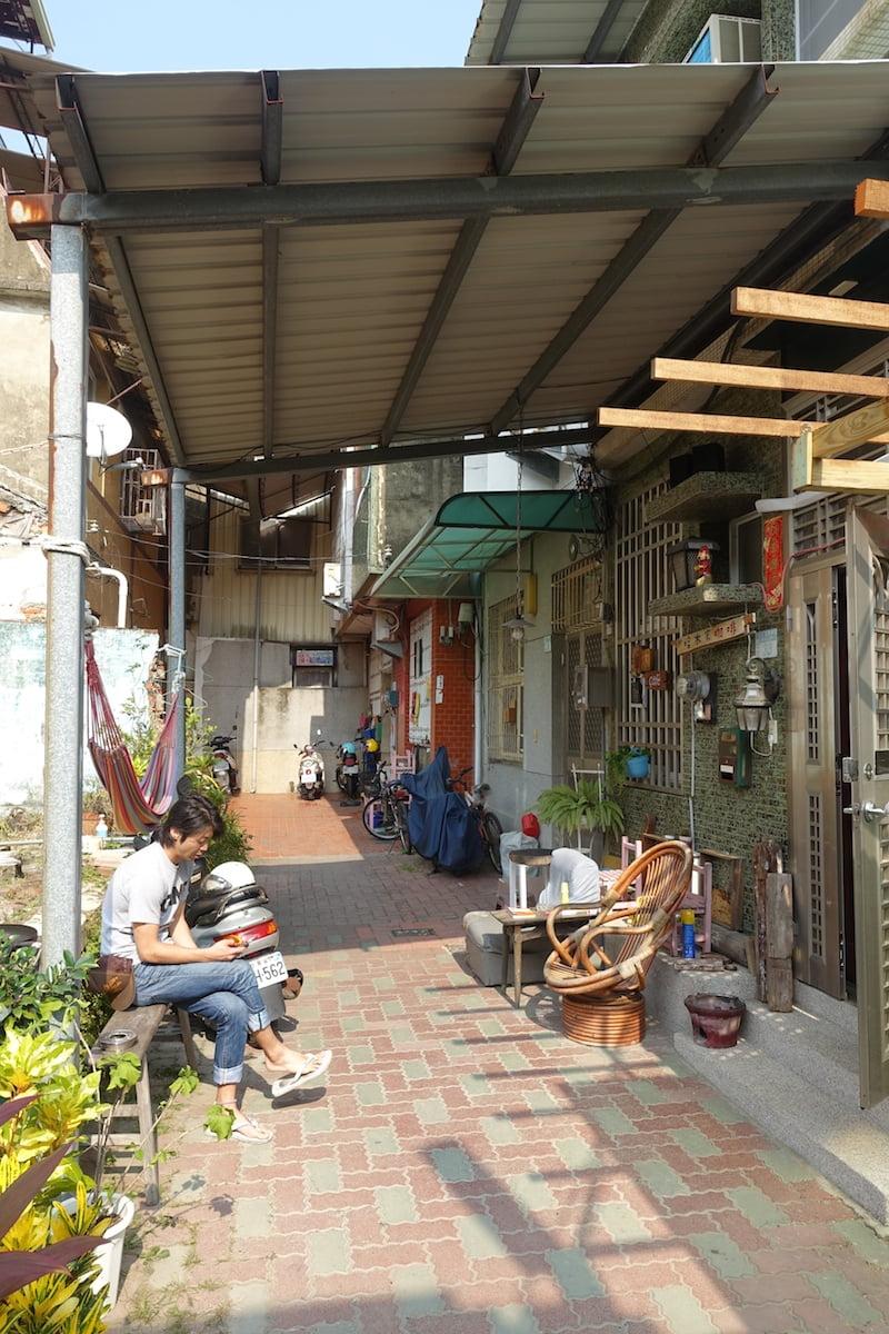 Tainan hamuya house 006