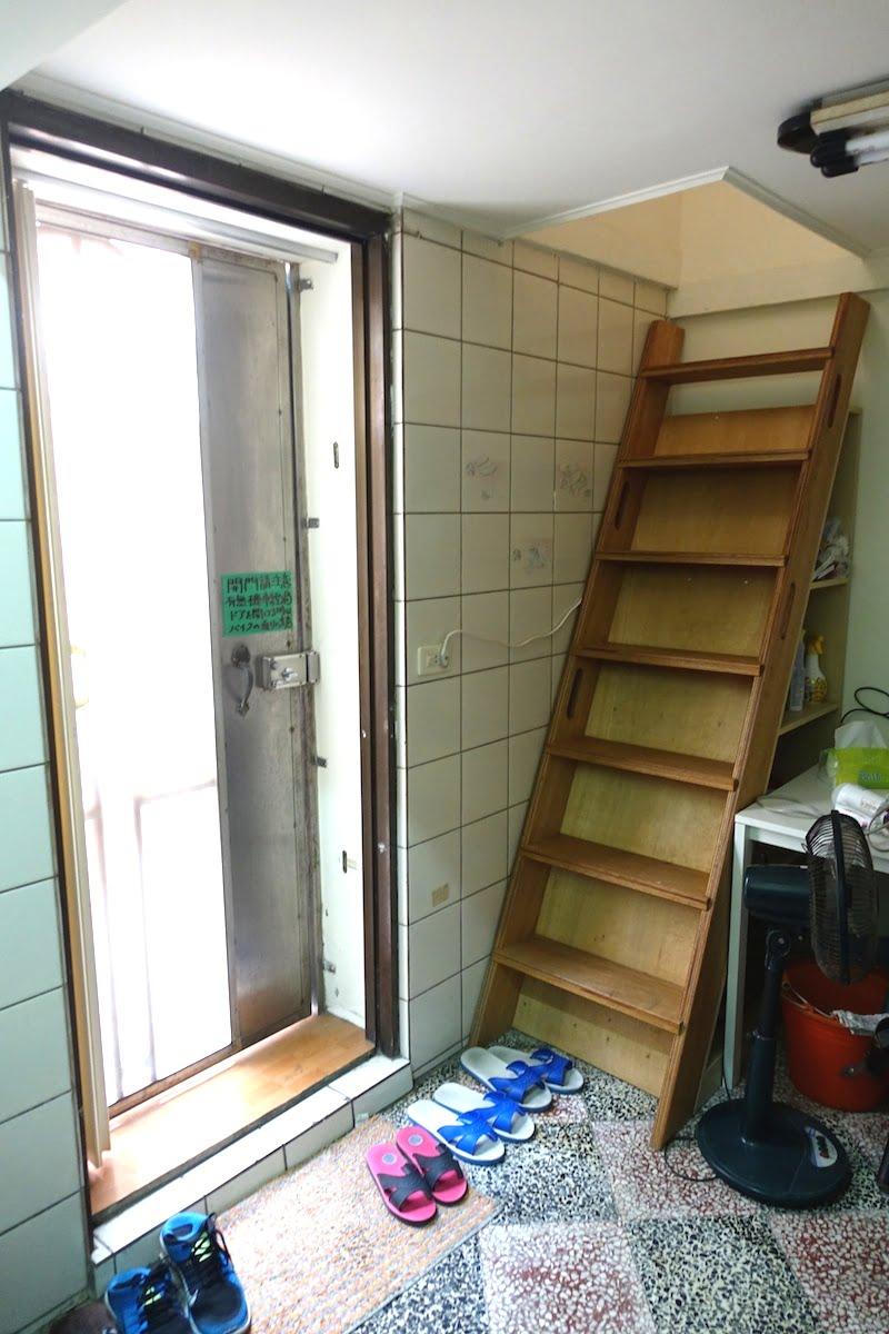 Tainan hamuya house 014
