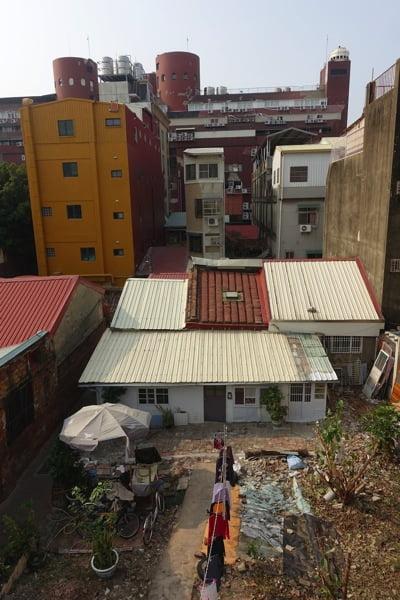 Tainan hamuya house 062