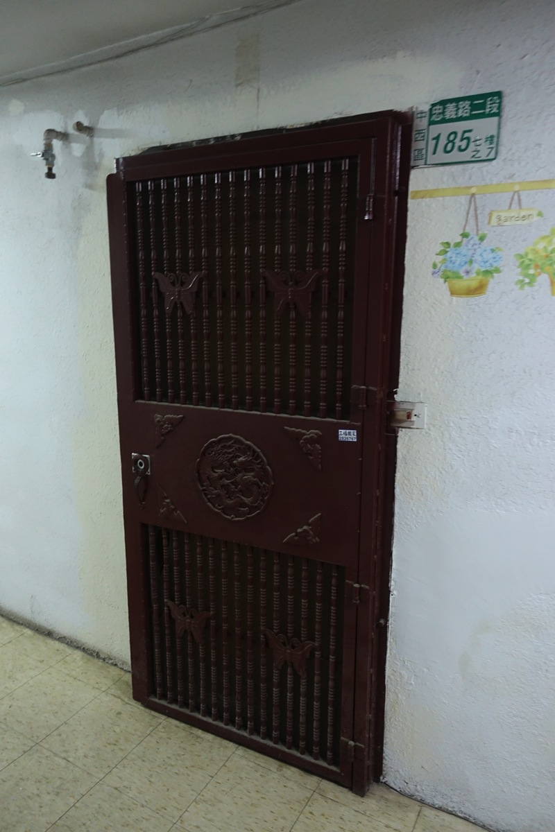Tainan house 008