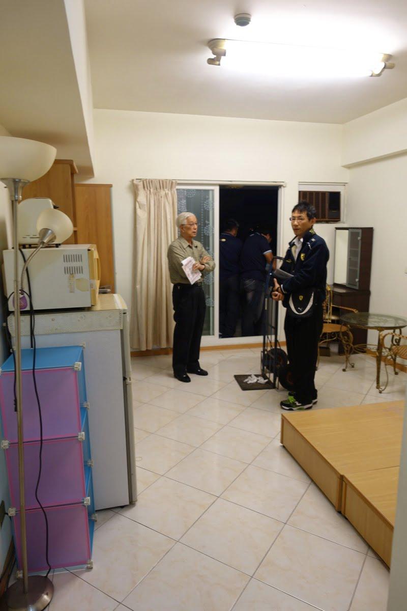 Tainan house 018
