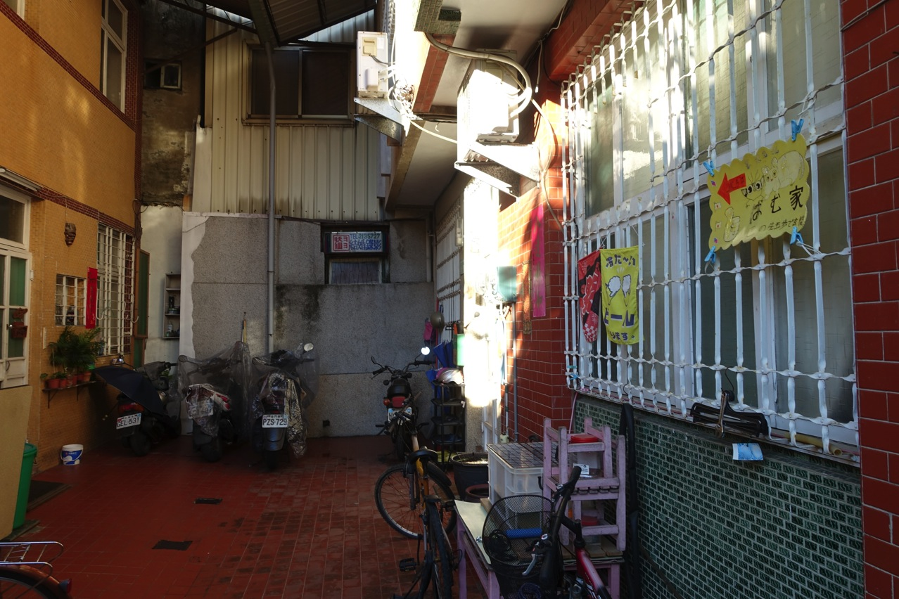 Tainan house 032