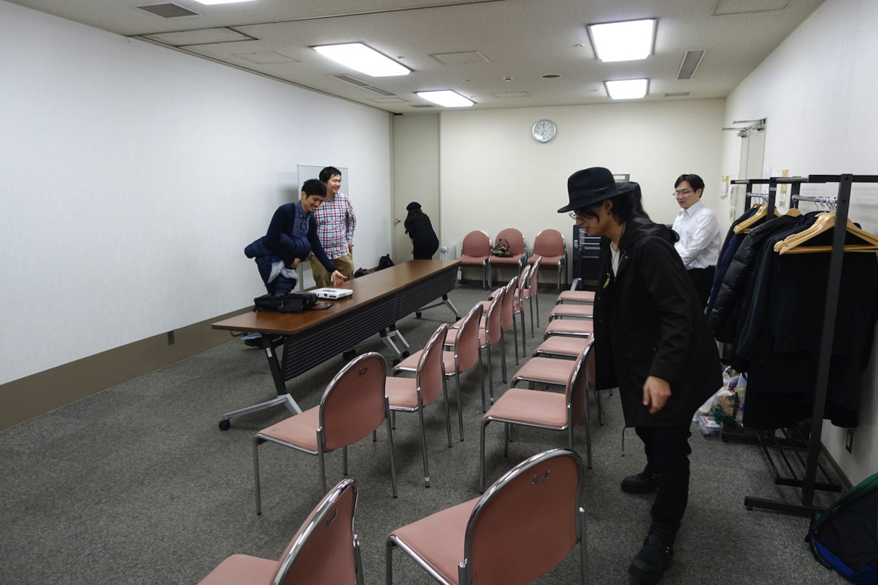 Life design summit first tokyo 001