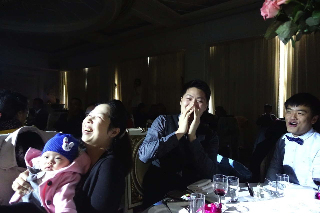 Taichung wedding party henry vivian 012