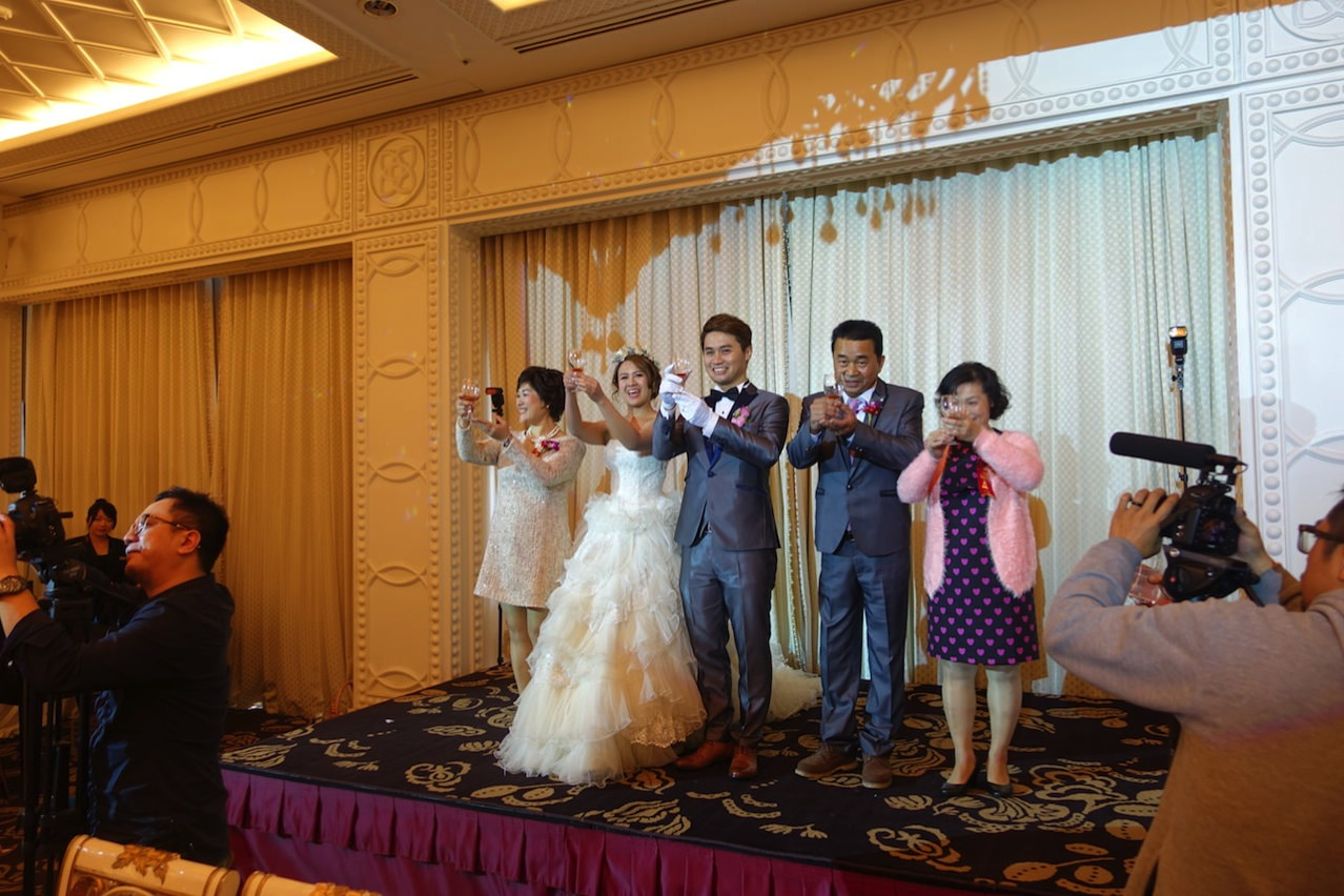 Taichung wedding party henry vivian 023