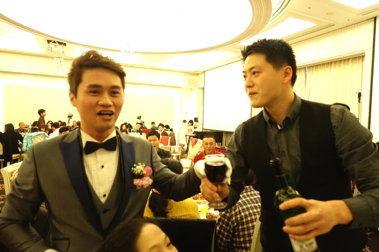 Taichung wedding party kg henry 071