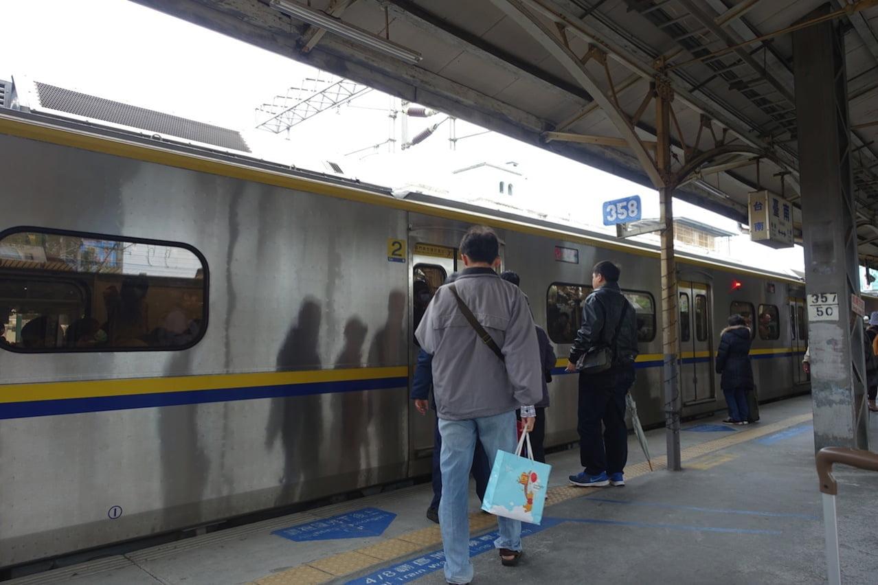 Tainan station 015