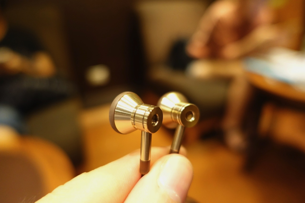 Xiaomi earphone 1more 03
