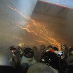 世界三大民族祭り!セクシー台湾美女を眺めつつ、100万発のロケット花火を浴びる台南の鹽水(塩水)蜂炮に行ってきました!