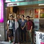 台南に来たら老店紅茶 雙全で一杯紅茶を飲んでほしい。なぜならここは美味しいだけなく、日本語が話せる台湾老人がいるから