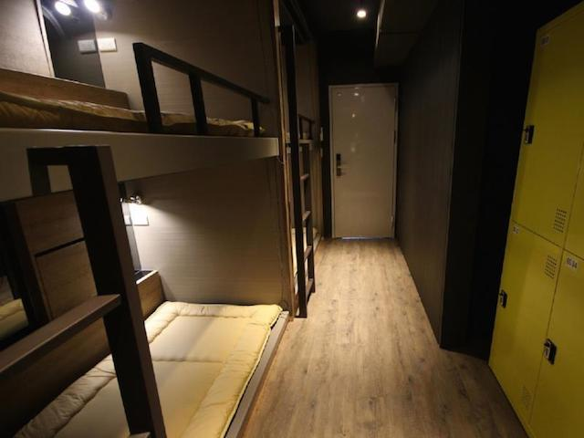 Next taipei hostel 02