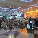 台湾の高雄国際空港へ観光できたら、必ずやりたい3つの手続き。両替、携帯のSIMカード入手、フリーWi-Fi設定まとめ