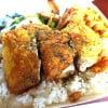台北じゃ食べられない!正忠排骨飯の265円中華フライドチキン弁当は台湾の弁当で一番ウマいとぼくは思う